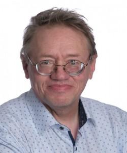 mr. E.D. de Jongh (Eddy)