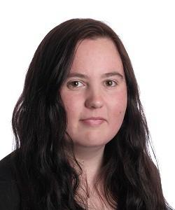 Mw. M. Elferink (Melissa)